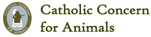 Catholic Concern for Animals logo