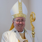 Mt Rev. Malcolm McMahon OP, Archbishop of Liverpool