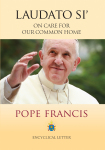 encyclical letter Laudato Si