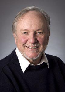 Dr Richard D. Ryder