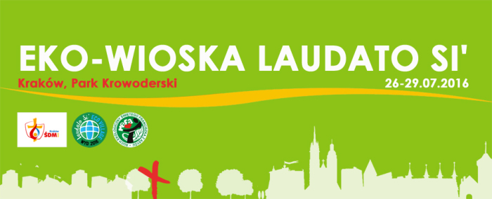 World Youth Day 2016 banner