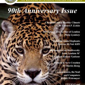 The Ark Magazine 90th Anniversary Edition